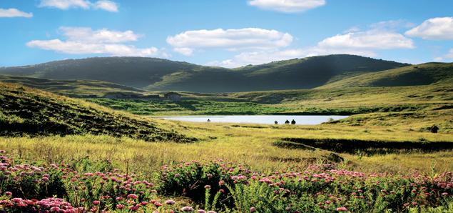 为什么说析城山是中华文明发祥圣地昆仑丘