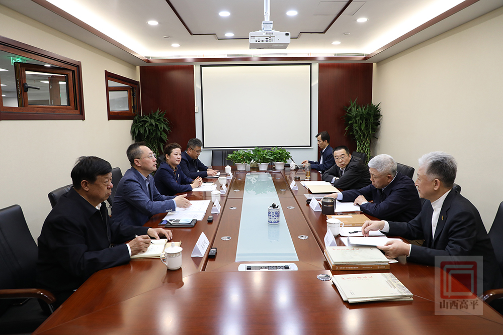 胡晓刚赴京拜会中华炎黄文化研究会
